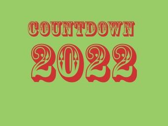 countdown Floriade 2022