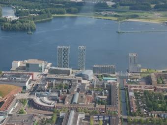 het Weerwater Almere