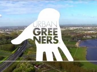 urban greeners